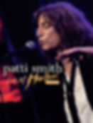 Patti Smith - Montreux - DVD - Cover.jpg