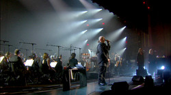 Peter Gabriel - New Blood Live