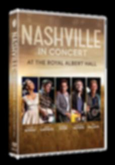Nasville In Concert
