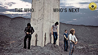 The Who - Classic Album - 169 - Cover.jp