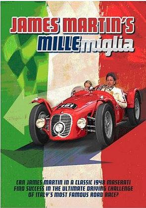 James Martin - James Martin's Milli Mihlia