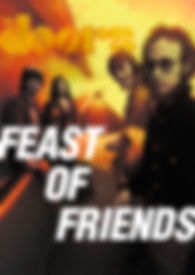 Doors - Feast Of Friends - DVD - Cover.j