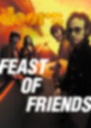 Doors - Feast Of Friends - DVD - Cover.j