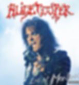 Alice Cooper - Montreux - DVD - Cover.jp