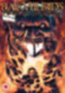 Black Veil Brides - Alive and Burning -