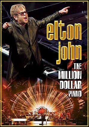 Elton John - The Million Dollar Piano