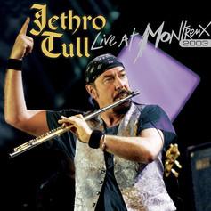 JethroTull - Live At Montreux 2003