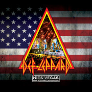 Def Leppard - Hits Vegas, Live At The Hollywood Bowl
