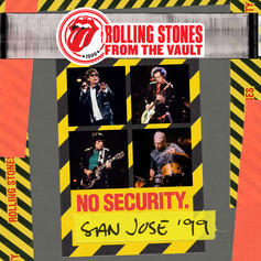 The Rolling Stones - No Security