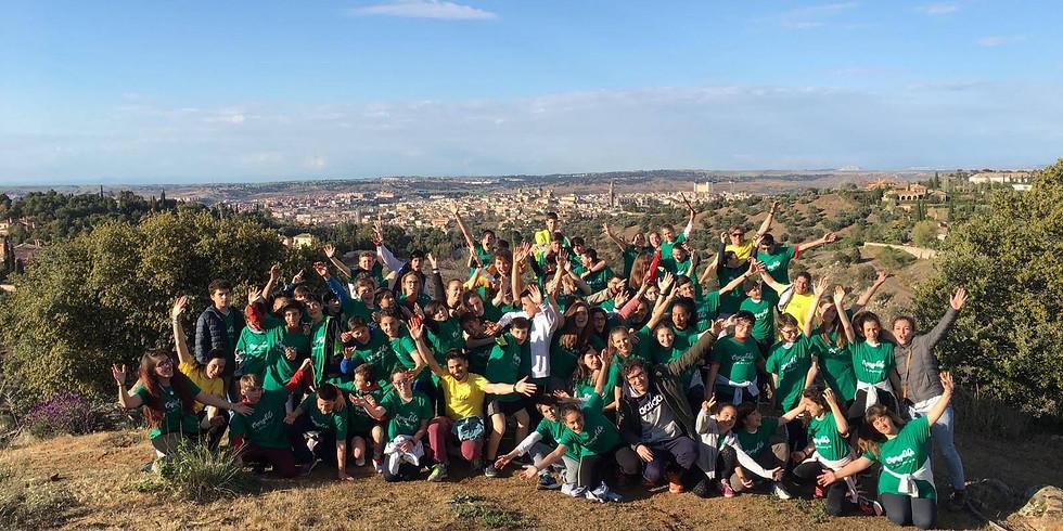 CampLife Colegio Peñas Albas