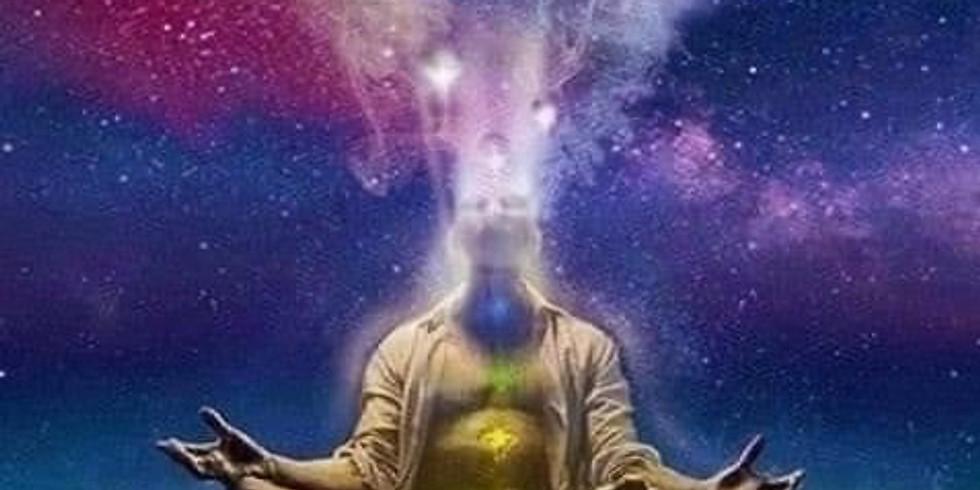 Channeled Meditation Journey