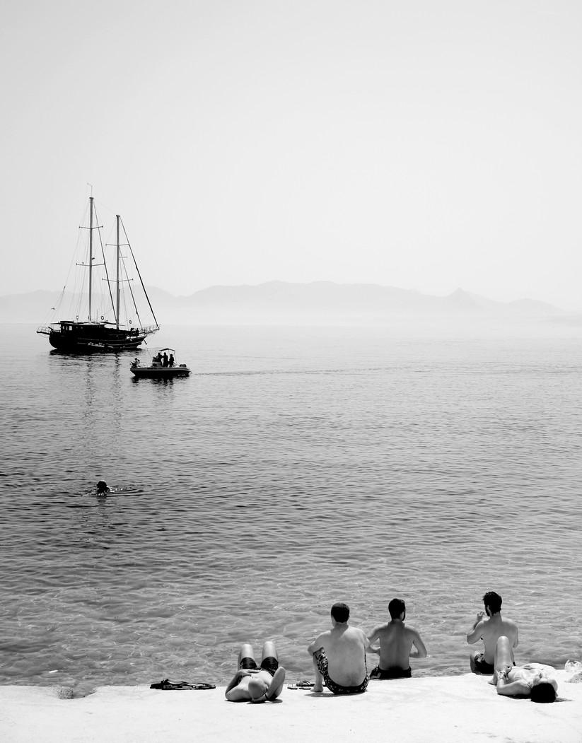Sailing Ship #4