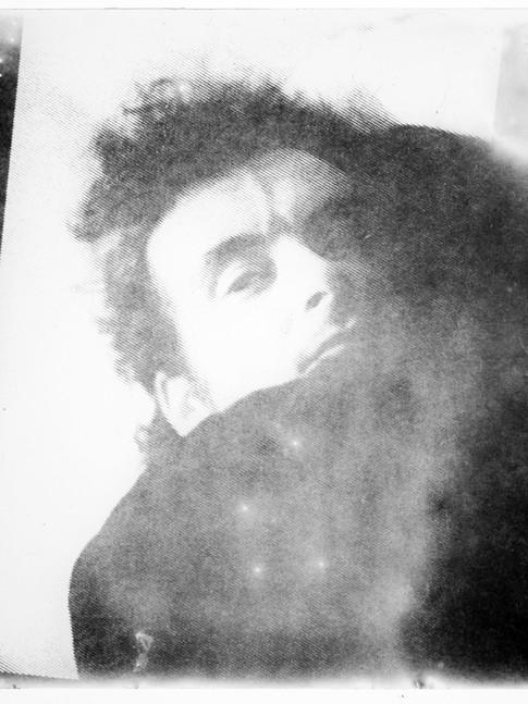 Portrait #2 / Eigenarchiv