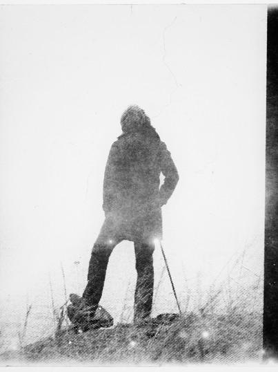 Der Wanderer / Eigena