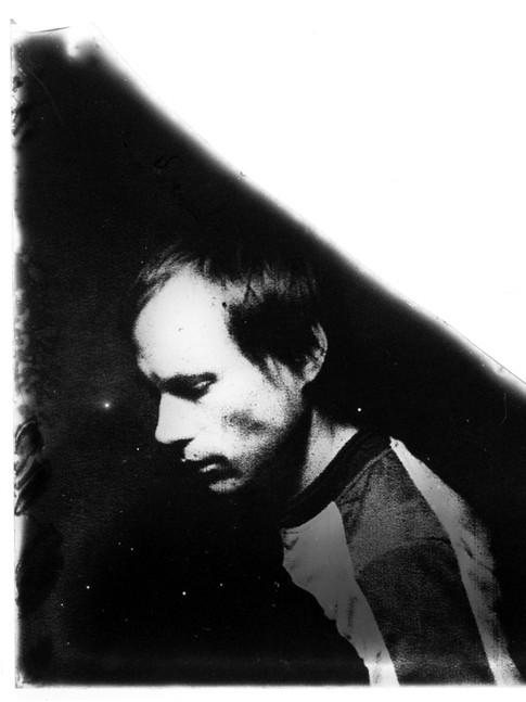 Portrait #3 / Eigenarchiv