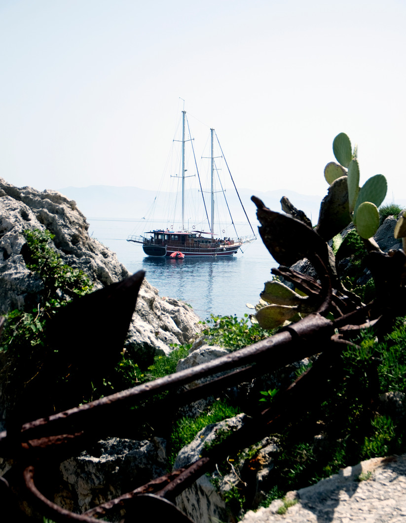 Sailing Ship #2