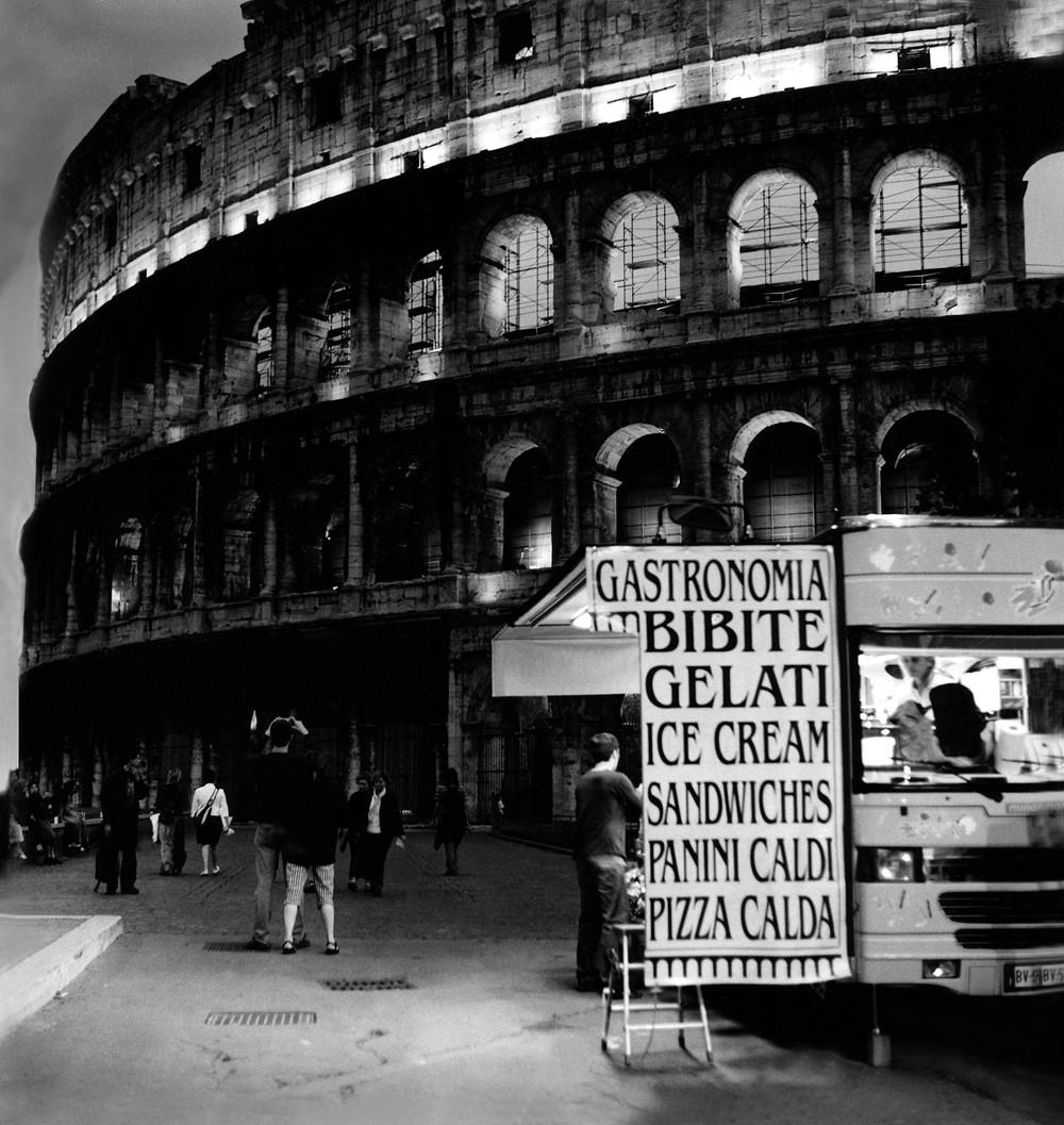 Colosseum #2