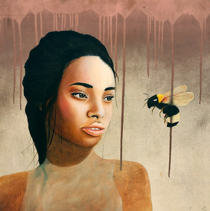 Mother Bee