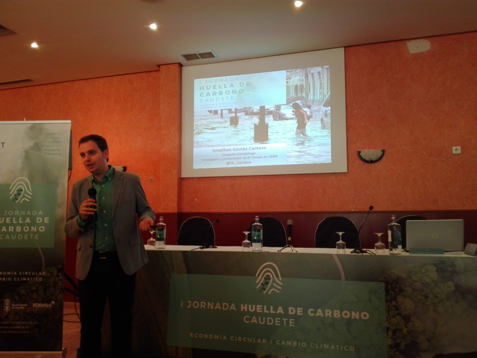 JONATHAN GOMEZ CANTERO GEOGRAFO CLIMATOL