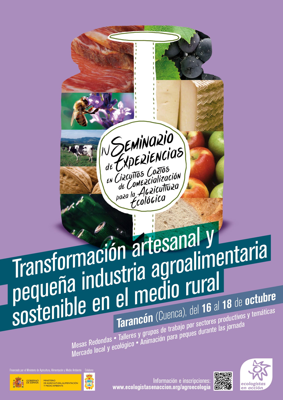 cartel jornadas tarancon 2015-ok