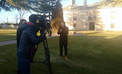 Antena 3 sobre el Informe de JGC