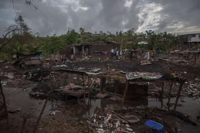 El cambio climático provoca eventos extremos - Cadena Ser