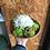 Thumbnail: Игрушка из цветов Тортилла