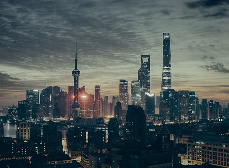 China's construction pain point