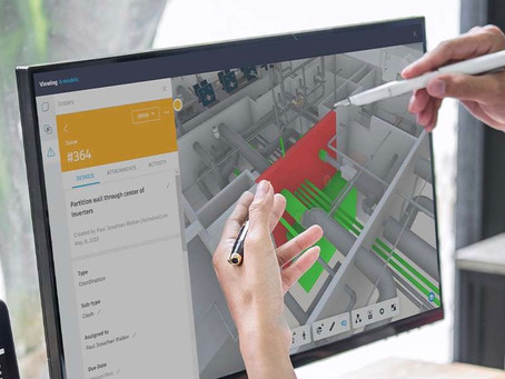 viAct announces integration with Autodesk BIM 360 at the AIAB Annual Conference