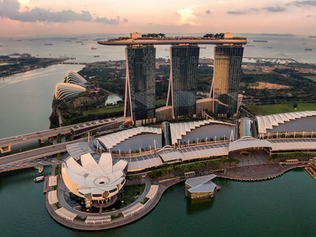 Singapore Construction Industry overview