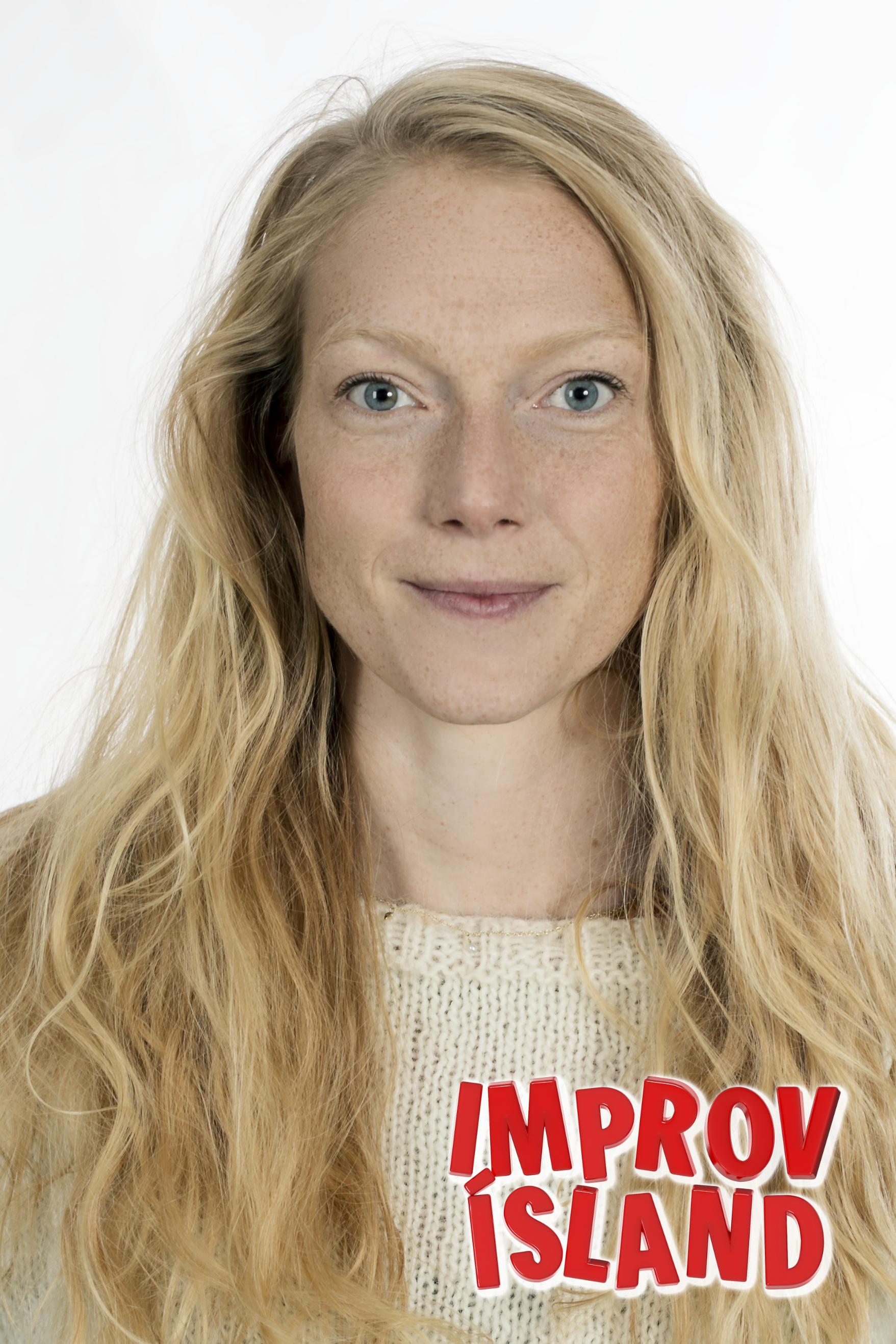 Saga Garðarsdóttir