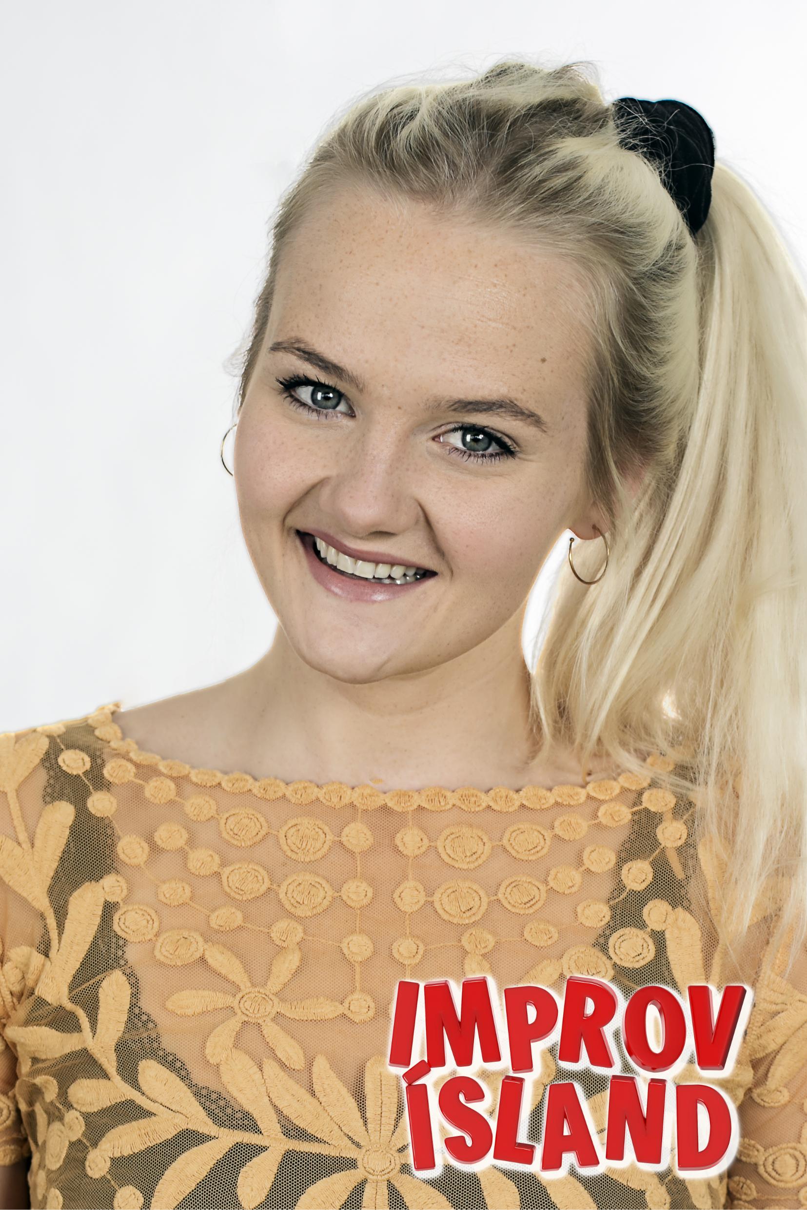 Vala Kristín Eiríksdóttir