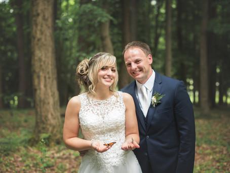 Rebecca + Jason