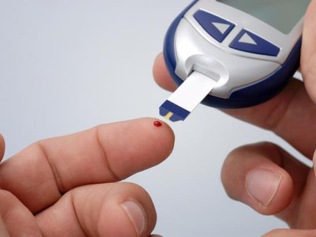 Prediabete, diabete, sindrome metabolica e neuropatia delle piccole fibre