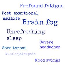 Sulla sindrome da stanchezza cronica e categorie nosologiche