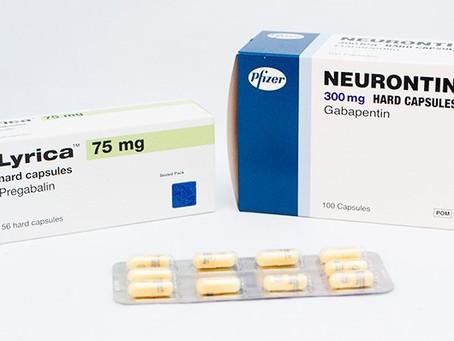 Articolo Completo-Il recettore del Gabapentin α2δ-1 è il recettore neuronale della trombospondina re