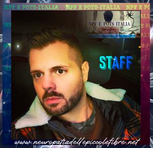 Staff- Francesco e la Mitocondriopatia