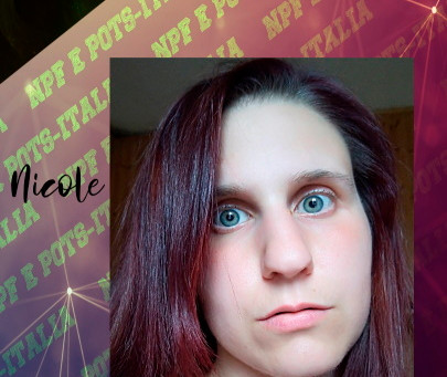 Staff- Nicole e la sindrome di Ehlers-Danlos