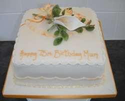 Mum's Birthday!