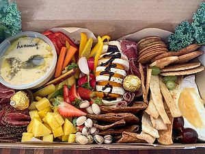 #grazingboxes are the best #gift for a #