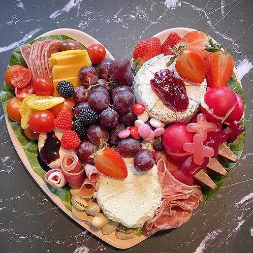Mother's Day Platter
