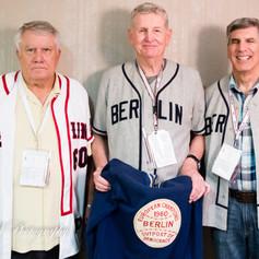 1960 Berlin Begaide Little League World Series Winners