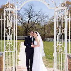 Williamsburg Wedding