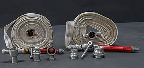 Fire Hoses & Fittings