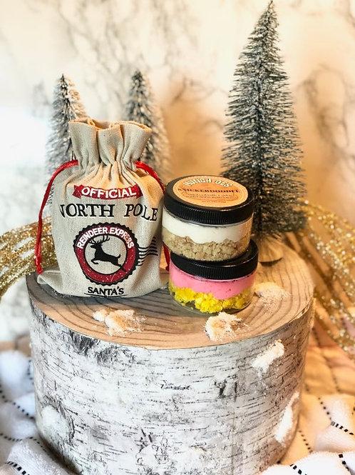 Holiday Mini Munch-O Bag of 2