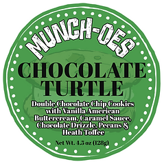 Chocolate Turtle Cookie Sandwich Top.png