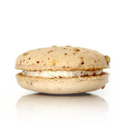 Italian Cream Macaron