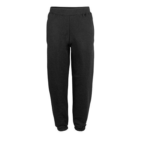 Steyning Grammar School Black or Navy PE Jogging Bottoms