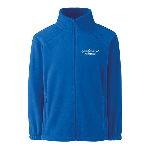 Adult Staff Little Explorers Pulborough Fleece