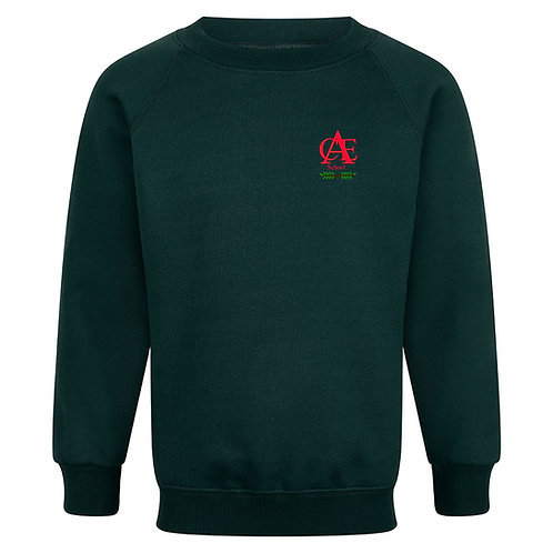 Ashington Primary School Sweatshirt